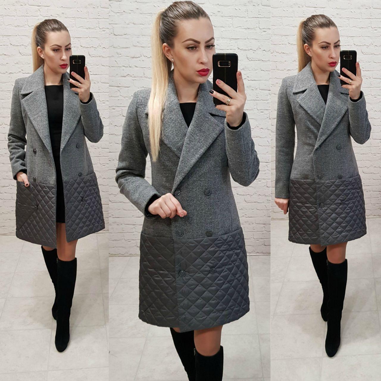 Пальто promod шерсть нове. ціна в магазині 4999 грн Promod, цена ... | 1280x1280