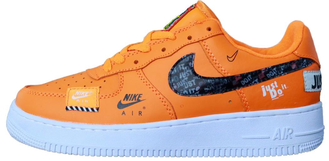 03d0728f Мужские кроссовки Nike Air Force 1 Low