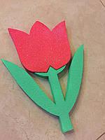 Декор на 8 Марта - Женский День и праздник Весны. Для витрины, фотозоны