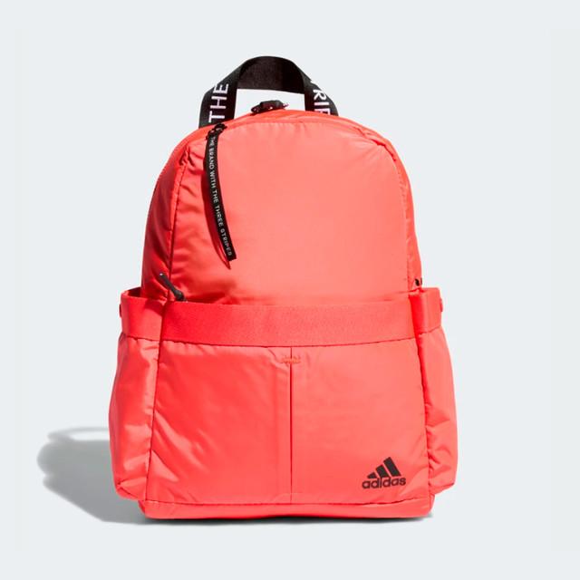 Рюкзак Adidas VFA | светло-красный
