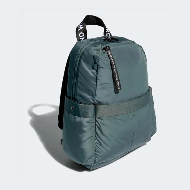 Рюкзак Adidas VFA | темно-зеленый