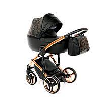 Детская универсальная коляска 2 в 1 Junama Enzo Go 04