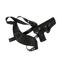 Кобура оперативна шкіряна формована для пістолета ТТ