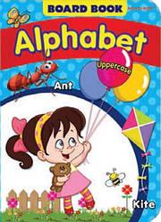 Board Book NEW Alphabet Upper Case