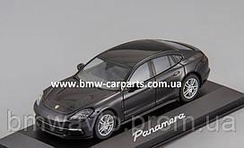 Модель автомобіля Porsche Panamera G2, Scale 1:43