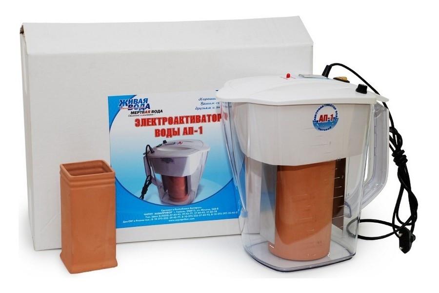 Активатор воды АП-1 вар. 3М