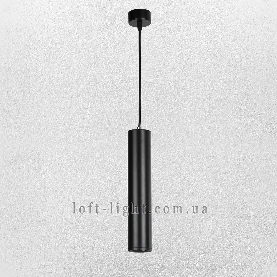 Люстра  подвес  модерн  902-0630В  LED