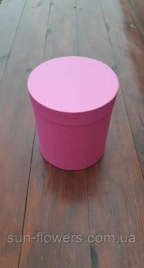 Коробка шляпная (тубус )