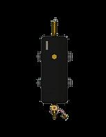 Гидравлический разделитель ОГС-Р-2-НР-і (до 58 кВт)