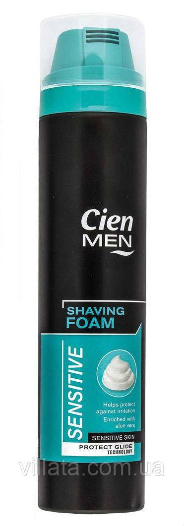 Пена для бритья чувствительной кожи Cien Sensitive