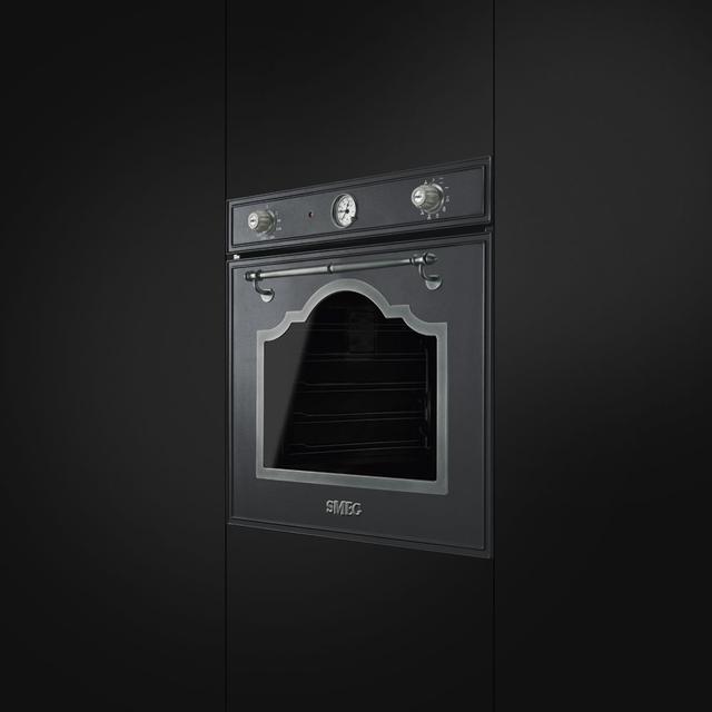 Электрические духовые шкафы Smeg Cortina