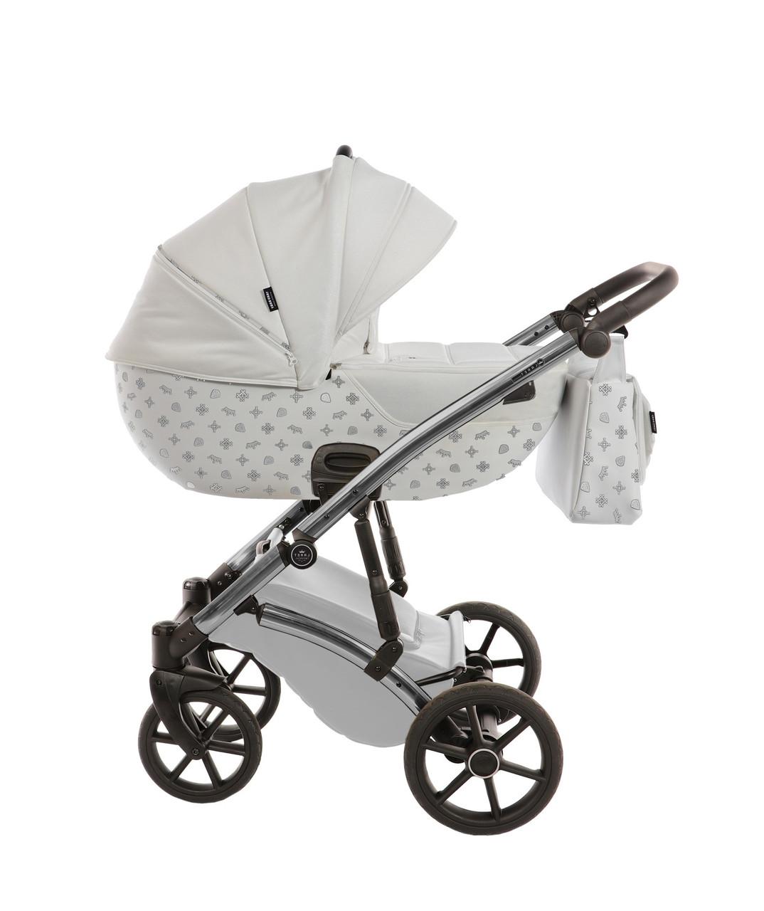 Детская универсальная коляска 2 в 1 Tako (Junama) Laret Imperial 01