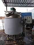 Котел вакуумный мзс-500 с двумя мешалками, фото 3