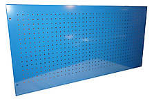 Панель перфорированная для инструмента 1000 х 500 х 25 мм