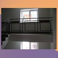Изготовление лестниц и перил для дома