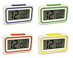 Годинник Будильник говорять KK-9905 TR