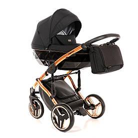 Детская универсальная коляска 2 в 1 Junama Diamond Individual 03