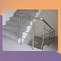 Перила и лестницы для домов и офисов