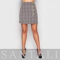 9136ac7f21b Женская юбка в клетку в категории юбки женские в Украине. Сравнить ...