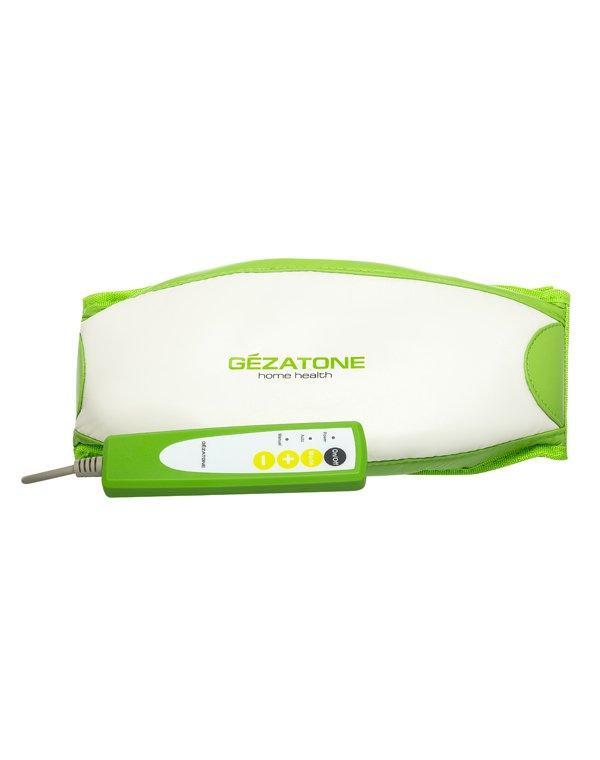 массажный пояс для похудения Gezatone