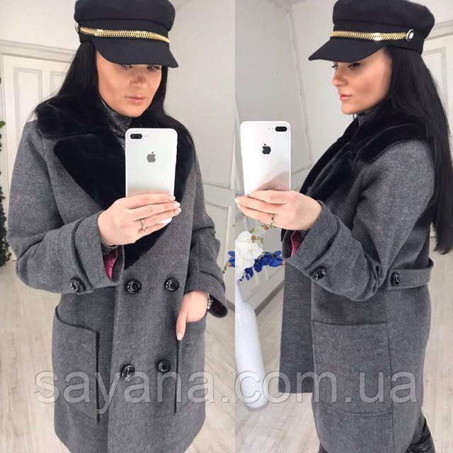 женское пальто интернет