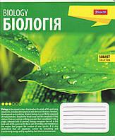 Тетрадь 48 л.клетка Биология 761227, фото 1