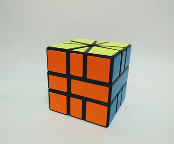 Кубик Рубика 3х3 Асиметрия Match Specific