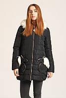 Куртка Aimeyi XL (XXL 175/96A) (CH-18401_Black)