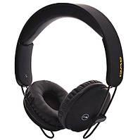 Беспроводные наушники с микрофоном Bluetooth гарнитура AWEI A800BL черные