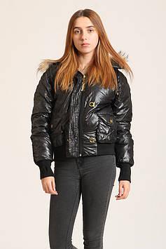Куртка MaxMara 40 (CH-02K_Black)