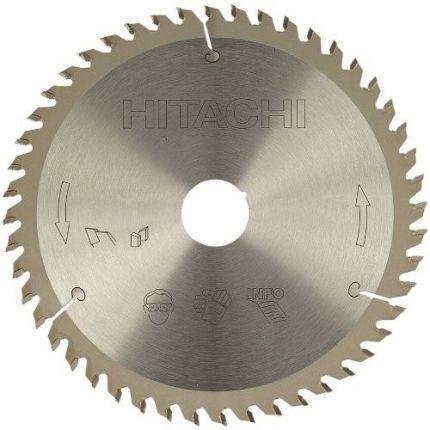 Диск пильный по дереву 185 х 30 мм Hitachi / HiKOKI 48 зубов (752433)
