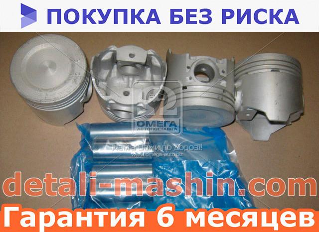 Поршень цилиндра 79,0 (E) ВАЗ 2101, 2102, 2103, 2104, 2105, 2106, 2107 (поршень+палец) М/К (про-во АвтоВАЗ)