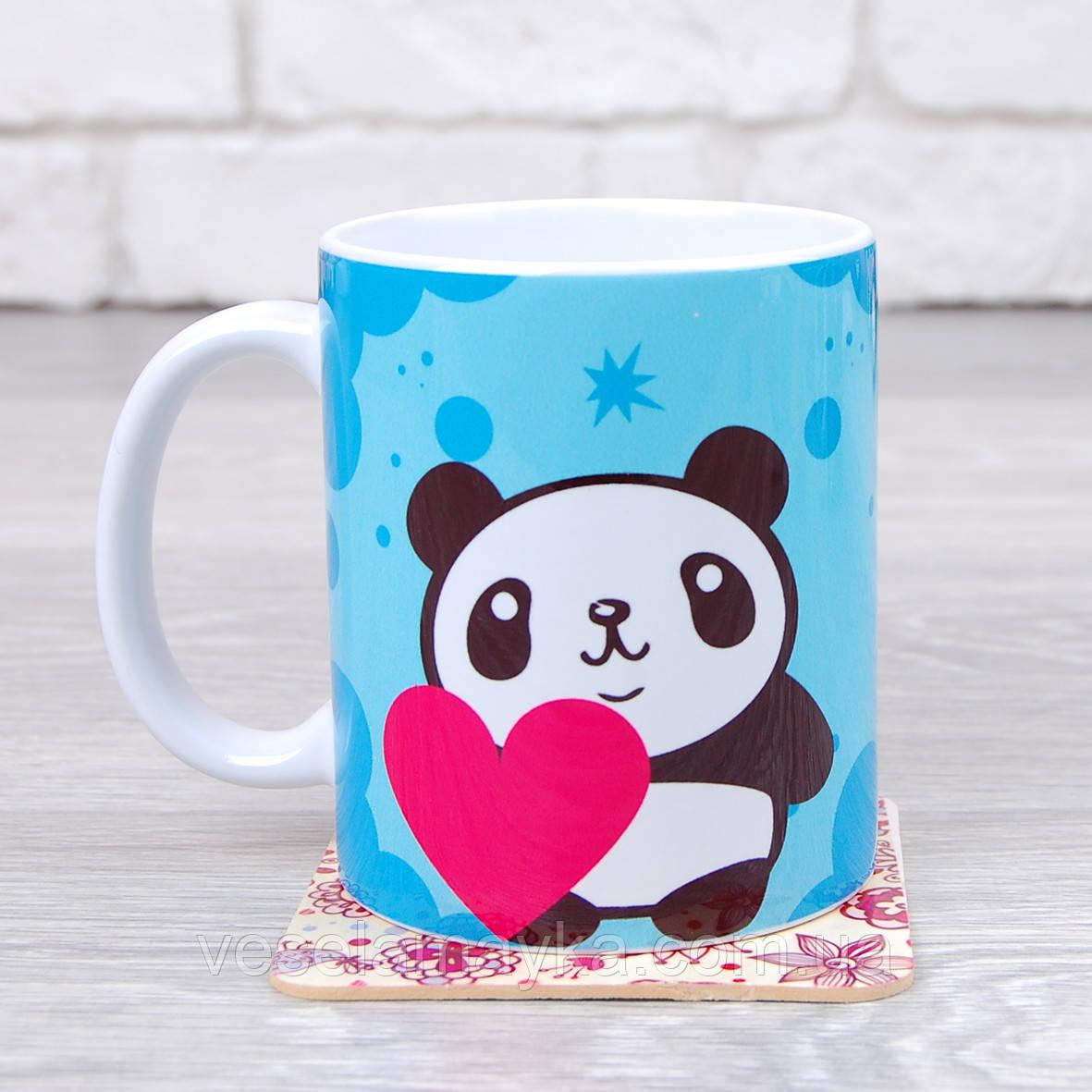 Чашка З Днем всіх закоханих!