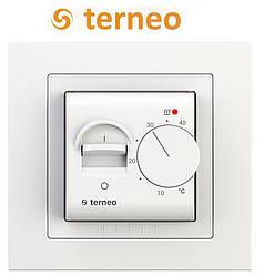 Терморегулятор для теплого пола TERNEO mex unic (DS Electronics) Украина