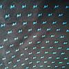 Эко сумка  хозяйственная с замочком paris  надписи (спанбонд)