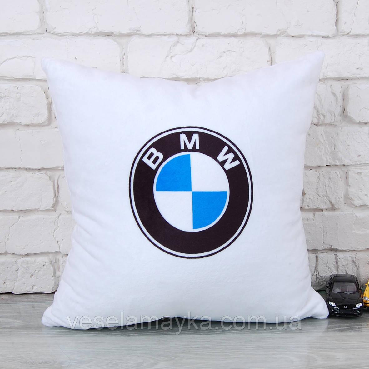 Подушка BMW 2