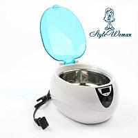 Ультразвуковий стерилізатор мийка ультразвукова ванна CE-5200A
