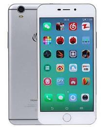 Смартфон Homecare V8 4/128gb Silver Snapdragon 652 3400 мАч