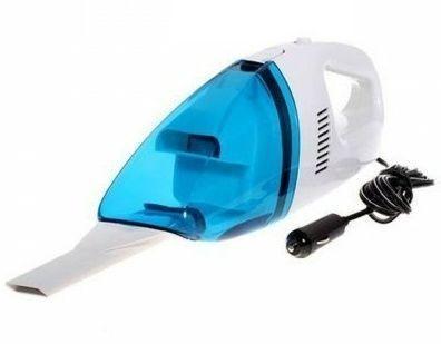 Пылесос для авто вакуумный CAR VACUM CLEANER, автопилесос,от прикуривателя