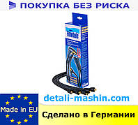 Провода зажигания 2101, 2102, 2103, 2104, 2105, 2106, 2107 (силикон) (бронепровода)  5шт. FINWHALE