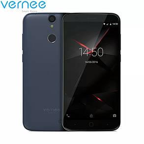 """Смартфон Vernee Thor Black 4G 5"""" 3\16Gb 8 ядер новые в наличии, фото 2"""