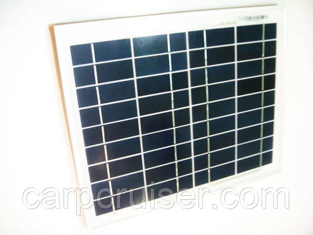 Солнечная панель 12V-10W, Солнечная батарея, банк энергии, мини электростанция, продажа в Харькове, в Украине
