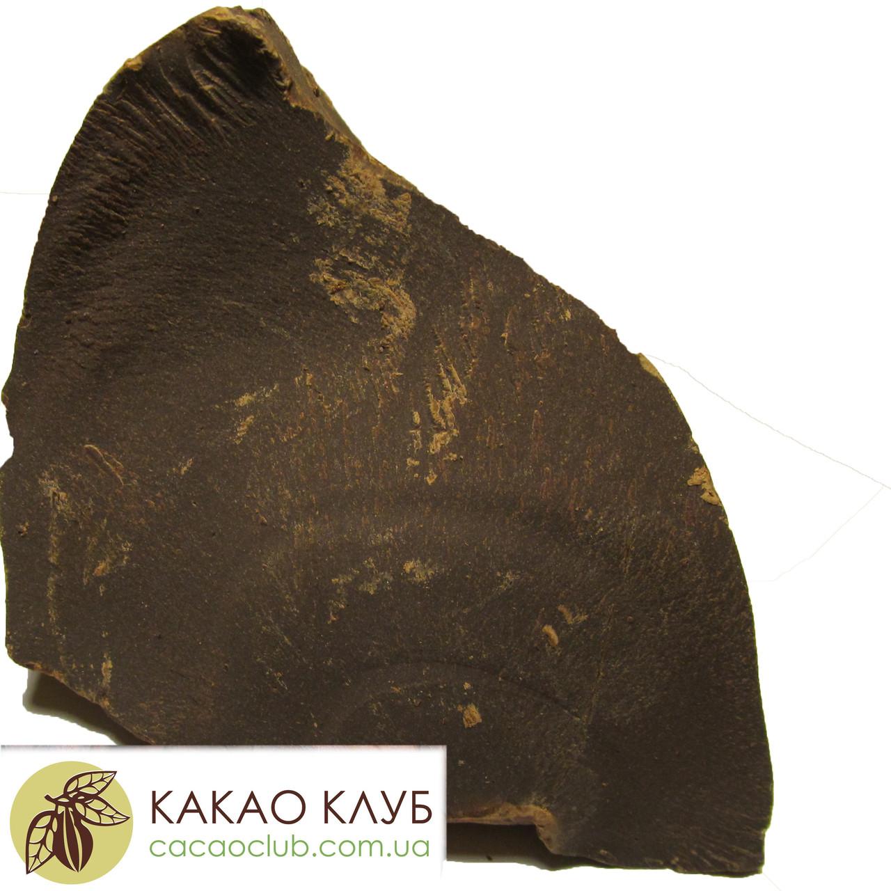 Какао тертое Niche, Гана, 100% натуральный шоколад, монолит, 1 кг.