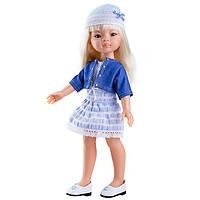 Кукла Маника, 32 см Paola Reina (Паола Рейна, Испания)