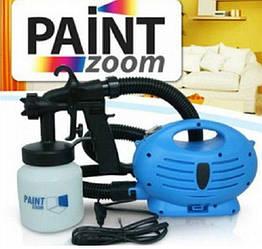 Paint Zoom (Пейнт Зум) Бытовой универсальный краскораспылитель