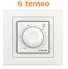 Терморегулятор для теплого пола TERNEO rtp unic (DS Electronics) Украина
