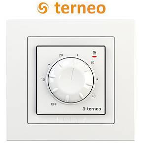 Терморегулятор для теплого пола TERNEO rtp unic (DS Electronics) Украина, фото 2