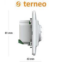 Терморегулятор для теплого пола TERNEO rtp unic (DS Electronics) Украина, фото 3