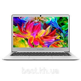 Ноутбук Teclast F7 6/128gb Silver 4900 мАч Intel Celeron N3450