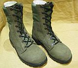 Берцы  армейские Haix Голландия NATO, фото 2